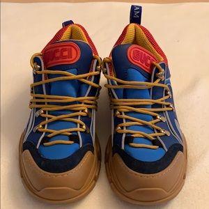 Gucci Flashtrek men shoe